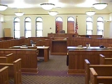 Coconino Courthouse Historic Remodel